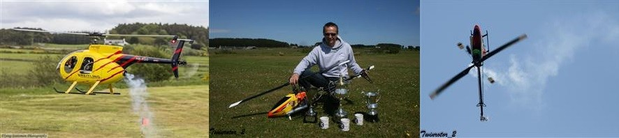 Scottish Model Helicopter Championships